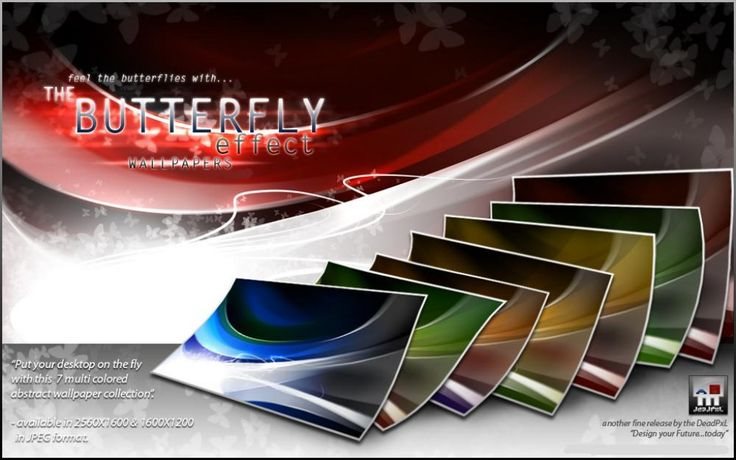 Desktop Background Pictures - Butterfly Effect: http://wallpapic.com/abstract/butterfly-effect/wallpaper-11529