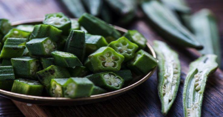 Increíble: ¡ Vegetal que Trata la Diabetes, La Depresión, Las Enfermedades Renales y EL Cáncer! – Super Remedios