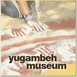 The Yugambeh Museum, Language and Heritage Research Centre aims to record and promote the traditional knowledge of our region, especially the Yugambeh language, which was spoken throughout south east Queensland
