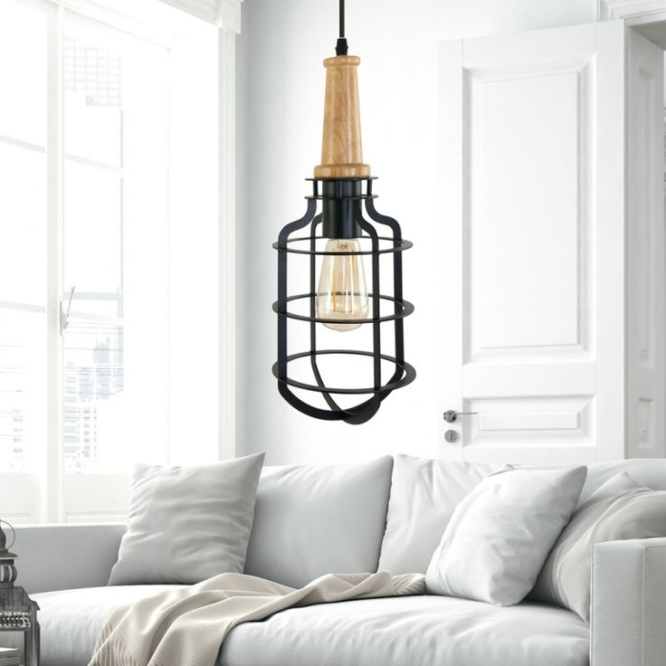 Hanglamp Steinhauer Wired 7789BE - Steinhauer - Lamp123.nl