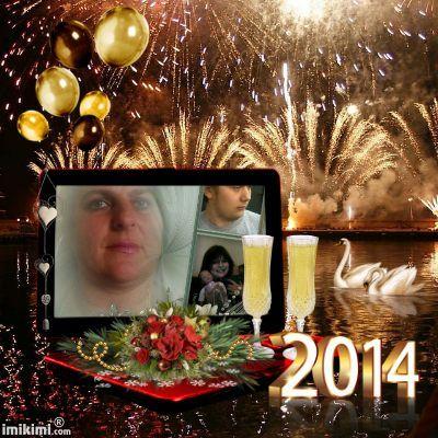t nieuwe jaar