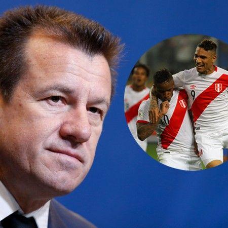 El entrenador de la selección de Brasil, Dunga, resaltó la importancia de ambos jugadores en el próximo duelo ante la Selección Peruana por las Eliminatorias a Rusia 2018.  El Brasil de Dunga, quinta en las Eliminatorias con tres puntos. Octubre 22, 2015.