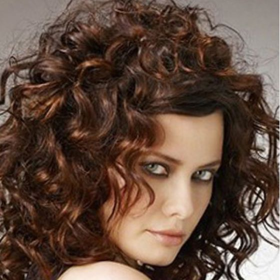 how to make naturally curly hair dry wavy