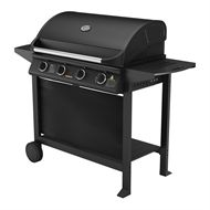 Find Jumbuck 4 Burner Ardent Hooded BBQ at Bunnings Warehouse. Visit your local store for the widest range of outdoor living products.