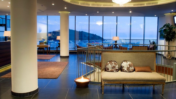 Excelsior Hotel & Spa, Dubrovnik, Croatia