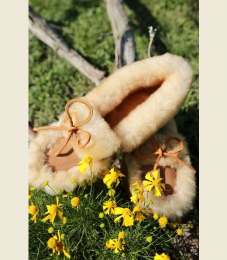 CanyonLAnd's SheARLing SLippERs