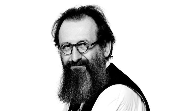 Il designer Milchele De Lucchi - Pavimenti in legno, linea Natural Genius - Btrend - Udine #naturalgenius#Btrend#pavimentilegno#ListoneGiordano#designer#MicheleDeLucchi