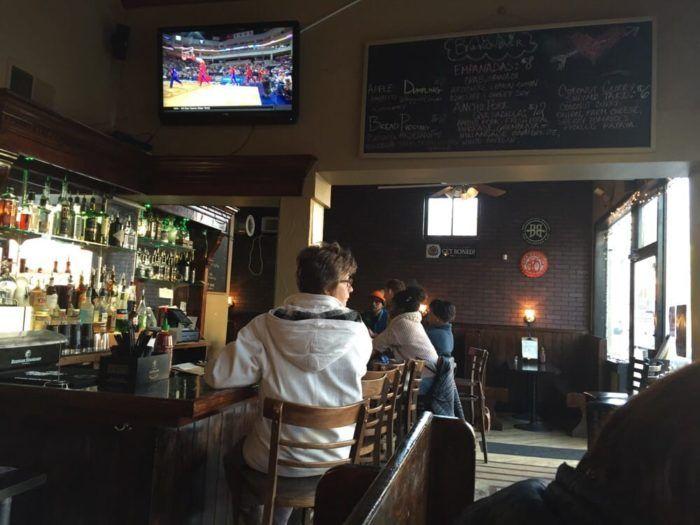 2. Boka Tako Bar (Richmond)