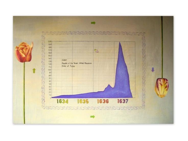 Carlos Montero: Nada aprendimos de la Burbuja de los Tulipanes | BolsaSpain