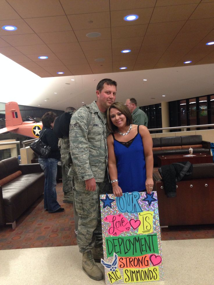 the 151 best welcome home signs ideas for military homecomings