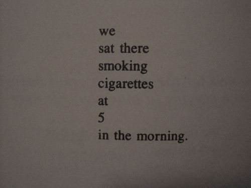 cigarette, quote, and smoking image