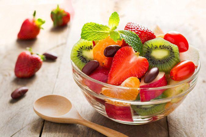 Cenar fruta… ¿Adelgaza o engorda?