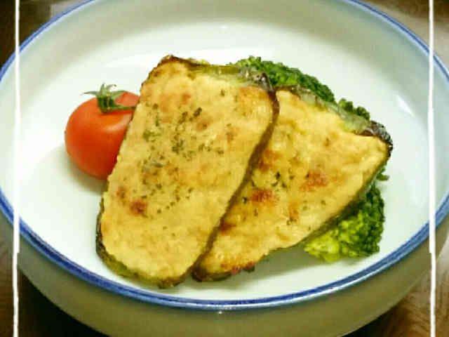お弁当★味噌マヨ味《ピーマンのツナ詰め》の画像
