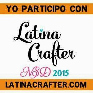 NDS Celebrando con Latina Crafter