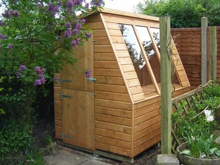 solar potting shed 7 x 5 titan garden buildings specialists in sheds workshops summerhouses bespoke sheds and stock sheds