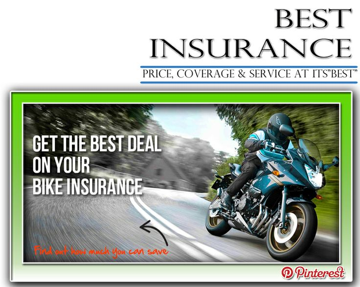 Motorcycle Insurance Quotes Prepossessing 10 Best Motorcycle Insurance Quote Images On Pinterest  Insurance