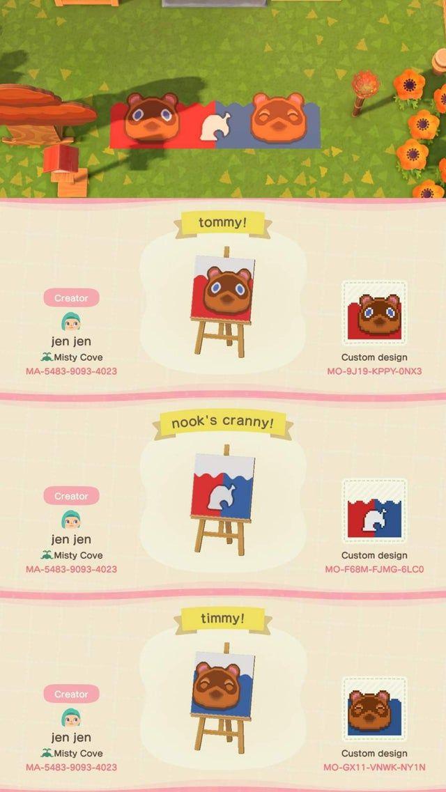 Pin On Lisha S Animal Crossing Finds