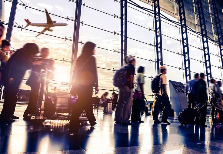 Quelques notes et idées lorsque vous voyagez avec votre iPhone ou iPad à l'étranger