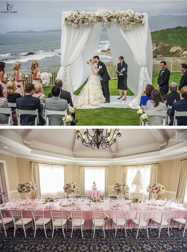 Wedding Reception Ideas 10 Unique San Francisco Venues 2015