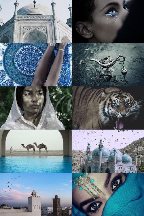 princess jasmine aesthetic (more here) | Moodboards ...