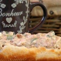 Broodje Sardines : Recepten van Domy
