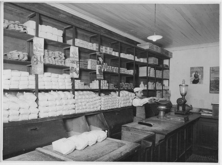 Antiguas oficinas , fábrica Bellavista Tomé