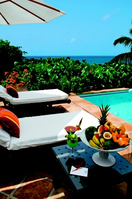 Le Toiny - St Barts
