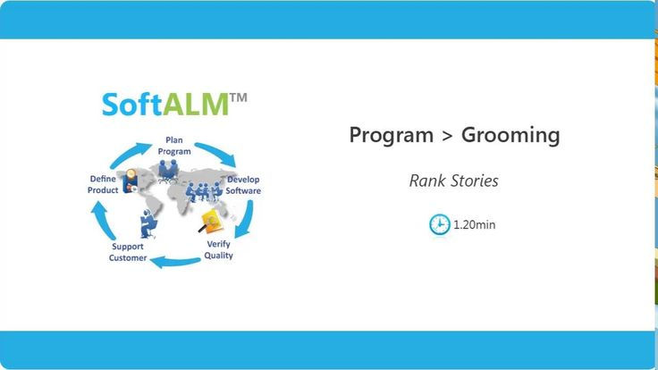 JamBuster's SoftALM® is the only End-To-End Application Lifecycle Management Tool For Agile Enterprises. http://www.jambuster.in/softalm-agile-ALM-project-development-software-tool.html