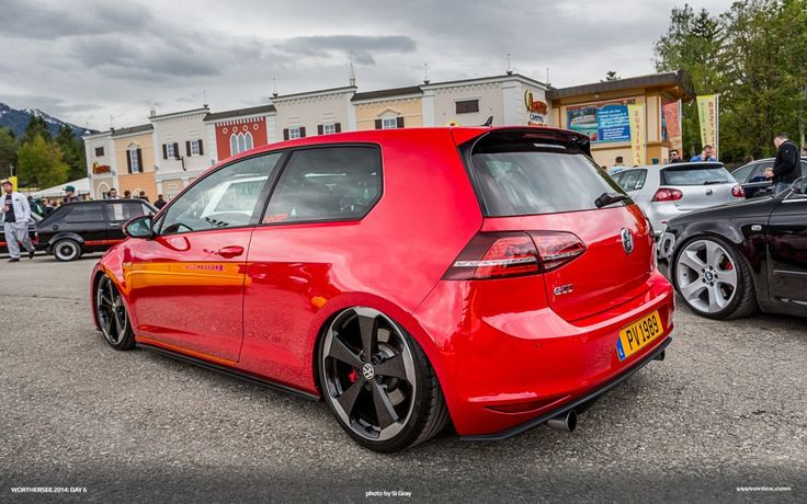 28 best golf gti images on pinterest slammed cars and wheels. Black Bedroom Furniture Sets. Home Design Ideas