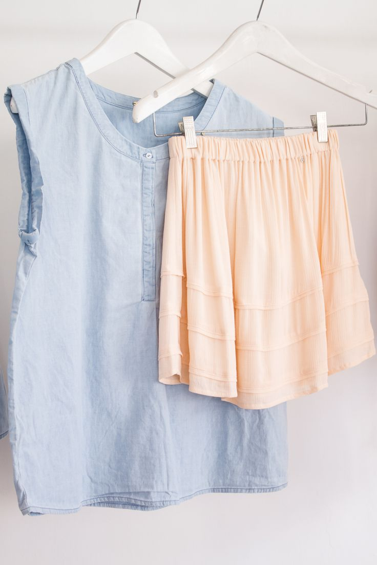 #Budhawear JANE #pants. AUD$129.90 | http://www.buddhawear.com.au/index.php/shop/jane-pants-pale-apricot/