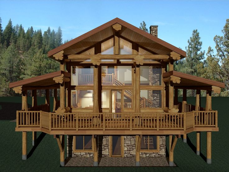 13 best images about Log Home Life on Pinterest   Home, Sweet home ...