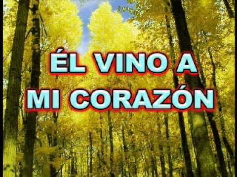 42 EL VINO A MI CORAZON - YouTube