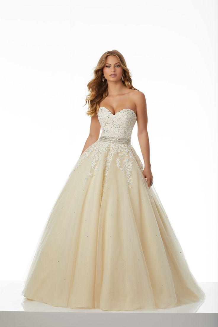Looks We Love Mori Lee 42083 - International Prom Association Dresses