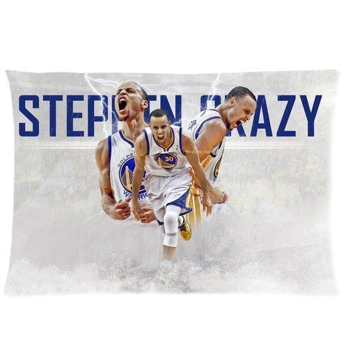 Pillowcase Custom NBA Golden State Warriors Famous Player Stephen Curry Pillowcase Rectangle Zippered Two Sides We only can do DIY custom pillow case for you. It can be Great gift idea for friends, a lover, boyfriend, girlfriend, husband or a wife. (Barcode EAN = 0654262608971). http://www.comparestoreprices.co.uk/december-2016-5/pillowcase-custom-nba-golden-state-warriors-famous-player-stephen-curry-pillowcase-rectangle-zippered-two-sides.asp