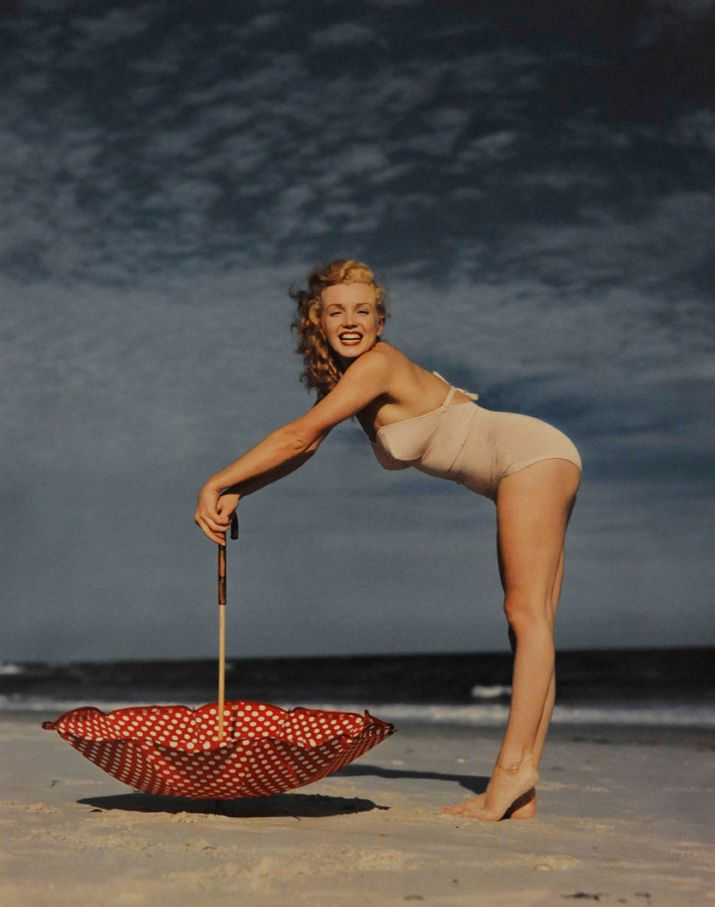 Marilyn Monroe. This is the body type all woman should strive for. Our society has distorted young girls thoughts of a beautiful body