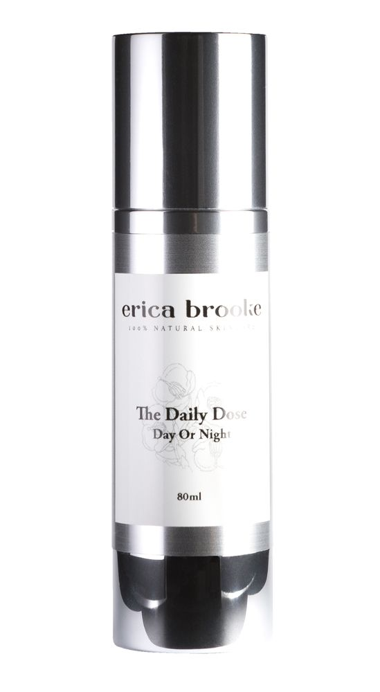 The Daily Dose Day or Night Cream