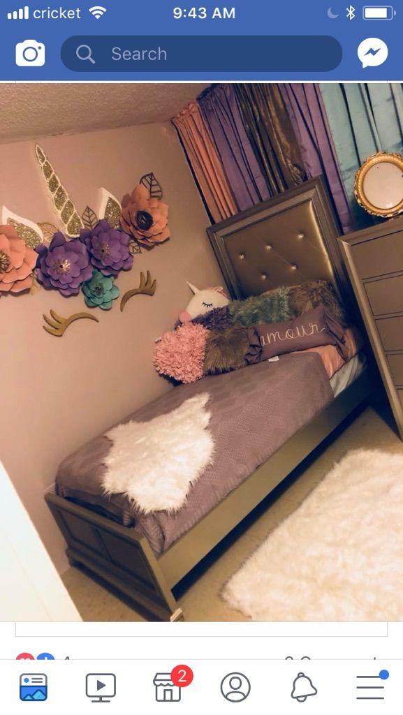 Rug Whit And Gold Walmart Unicorn Bedroom Decor Unicorn Room Decor Unicorn Bedroom
