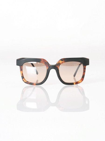 K8 sunglasses by Kuboraum available guyafirenze.com