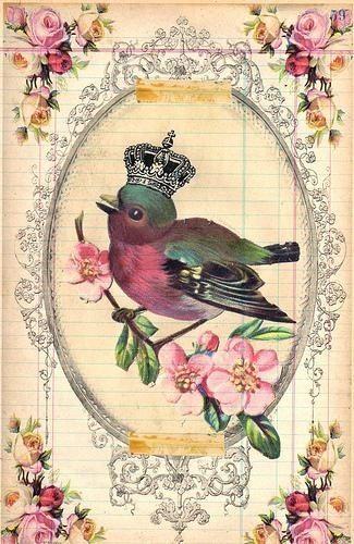 birdie princess