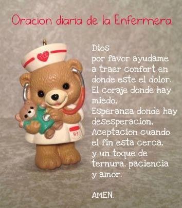 #oracion #enfermera #enfermeria #pray #nurse #nurses #love #job