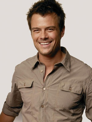 "Josh Duhamel - Love him in ""Life as We Know It"", ""New Year's Eve"", and yes, ""Ramona & Beezus""."