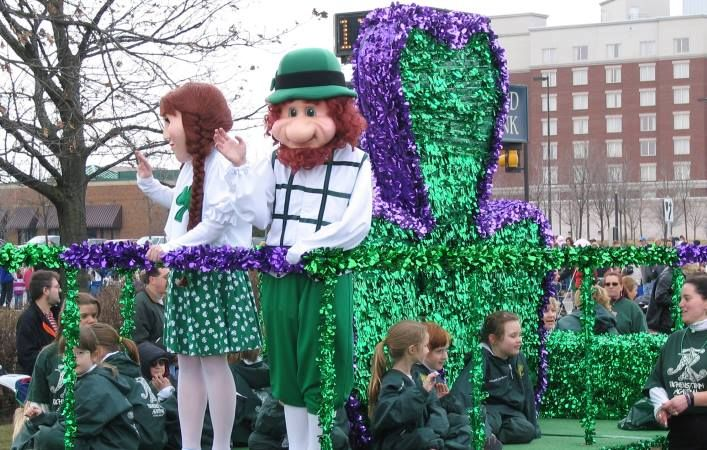 Great St. Patrick's Day Party Planning Tips for your Florida event.
