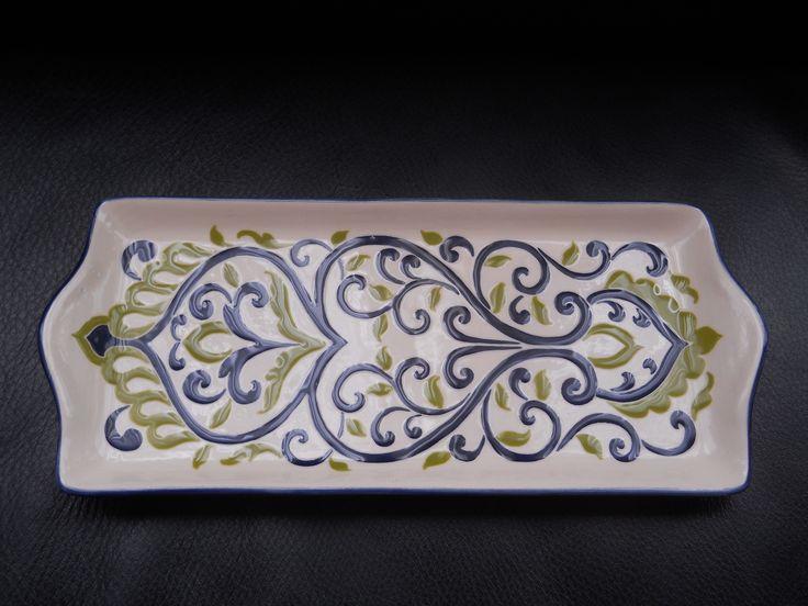 Cerâmica - Rocamboleira - Ornamentos