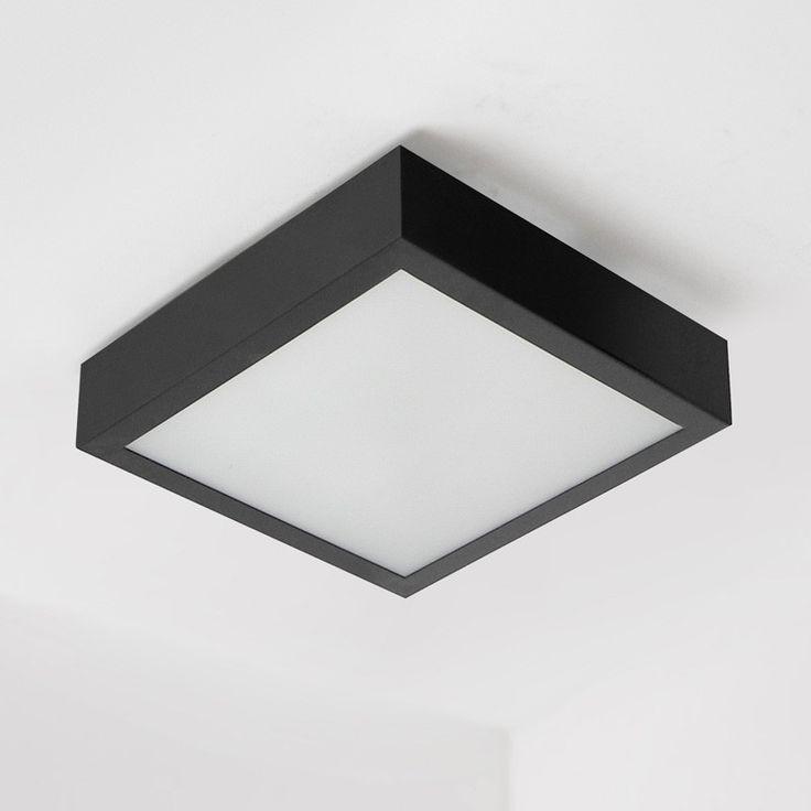 Viac ako 25 najlepších nápadov na Pintereste na tému Moderne - deckenlampe für badezimmer