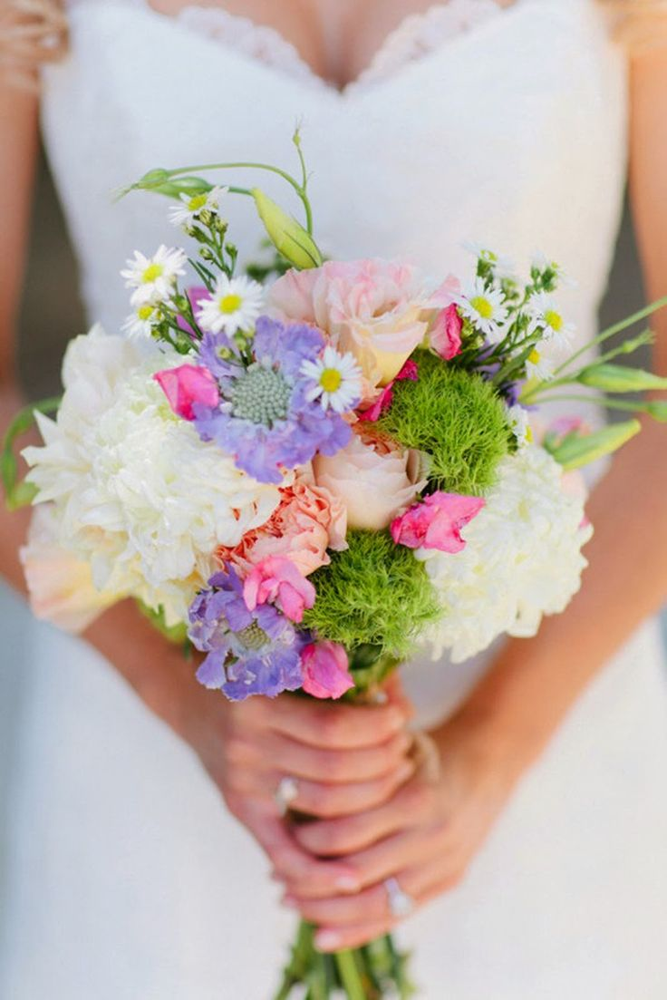 How To Choose The Right Wedding Bouquet Style Http Simpleweddingstuff Blogspot