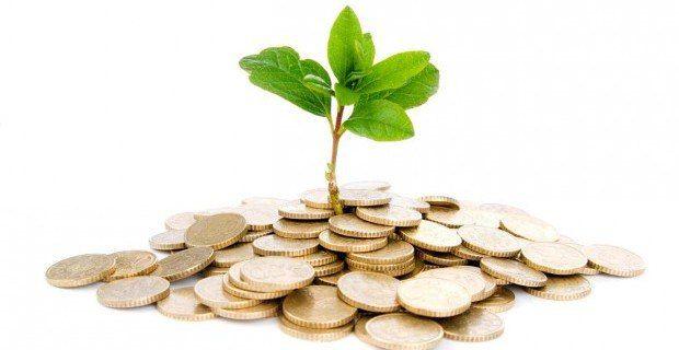 Богатство, экономия и деньги