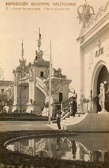 1000 images about valencia antigua en pinterest antigua for Oficinas la caixa en zaragoza