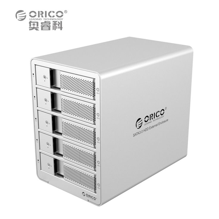 Like and Share if you want this  ORICO 9558U3 5-Bay 3.5 USB3.0 ESATA SATA External Box Enclosure HDD Docking Station Case for Hard Disk Drive Laptop PC (sliver)     Tag a friend who would love this!     FREE Shipping Worldwide     Buy one here---> https://shoppingafter.com/products/orico-9558u3-5-bay-3-5-usb3-0-esata-sata-external-box-enclosure-hdd-docking-station-case-for-hard-disk-drive-laptop-pc-sliver/