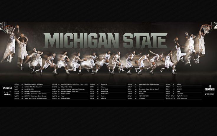 Msu Football Schedule 2016 Wallpapers - Wallpaper Cave