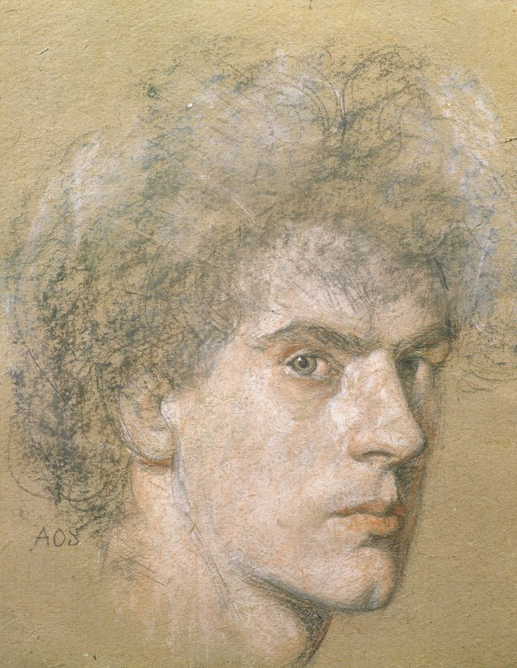 Austin Osman Spare - The Forgotten Occult Artist Who Refused to Paint for Hitler - Creators